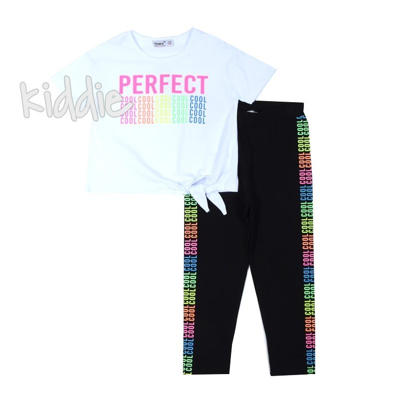Детски комплект Perfect Wanex за момиче