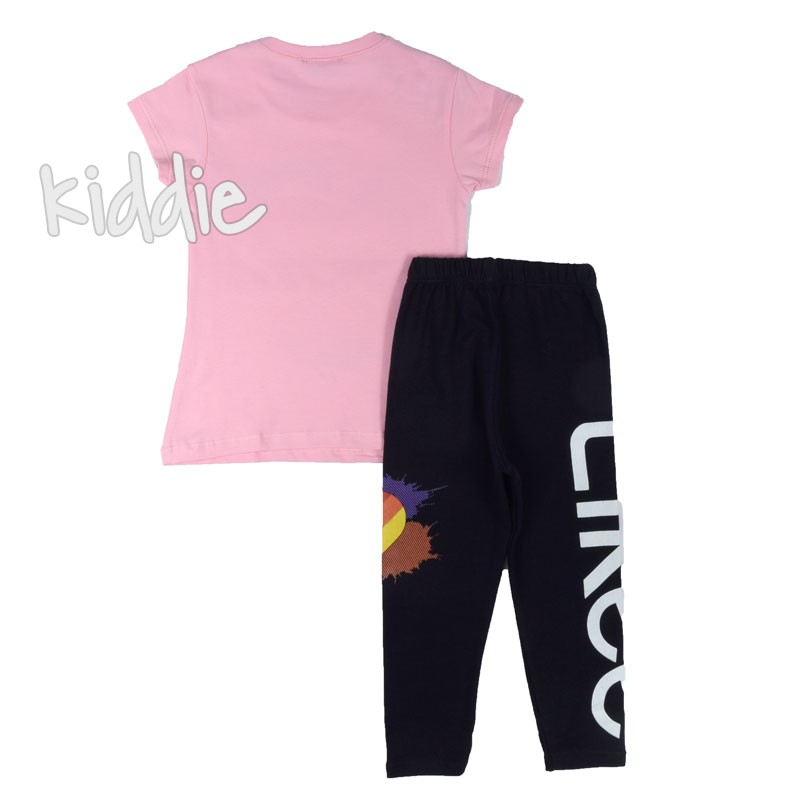 Детски комплект за момиче Likee