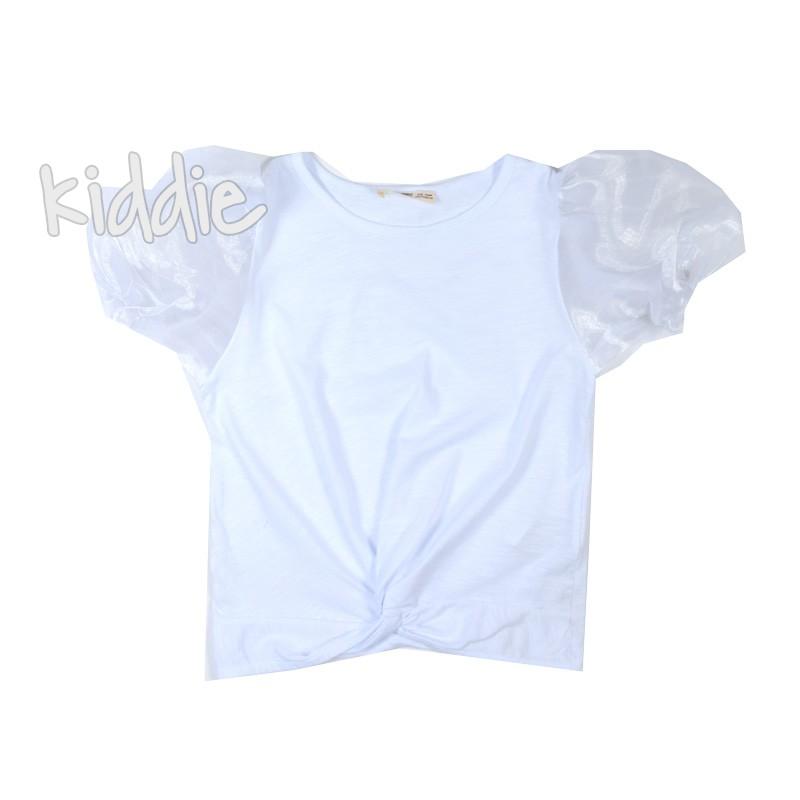 Детска блуза за момиче Cikoby