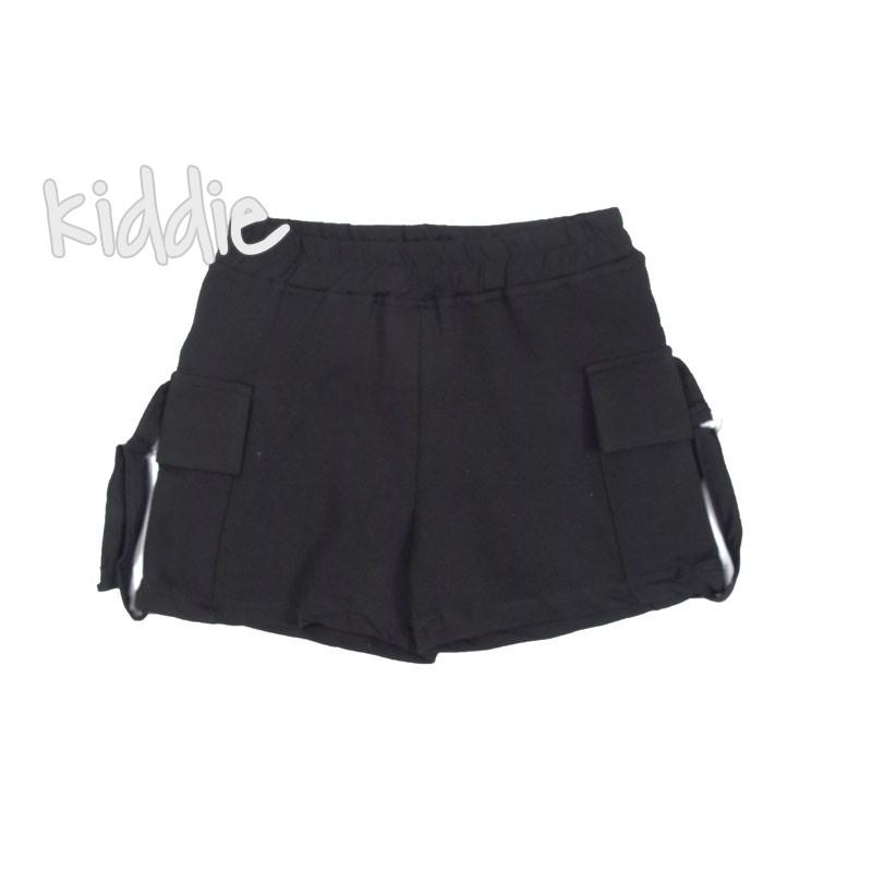Детски къси панталони за момиче Unsea