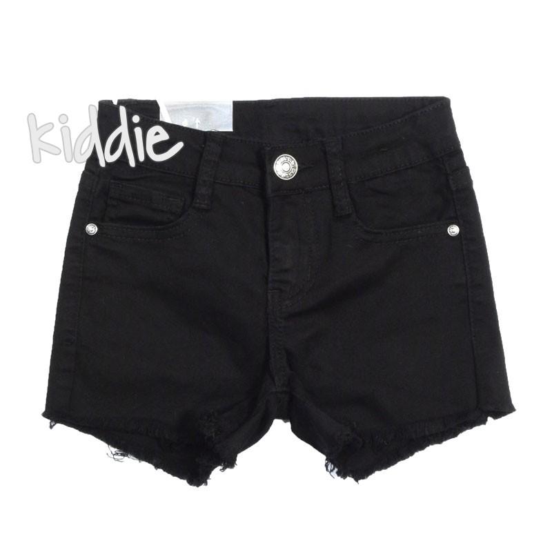 Къси панталони за момиче Angel kids