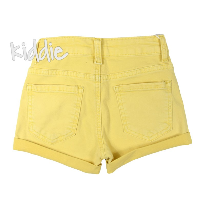 Детски къси панталони Dream Girl за момиче