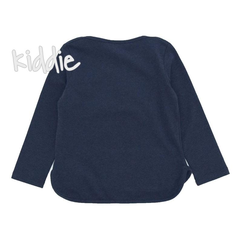 Детска блуза Wanex с панделки за момиче