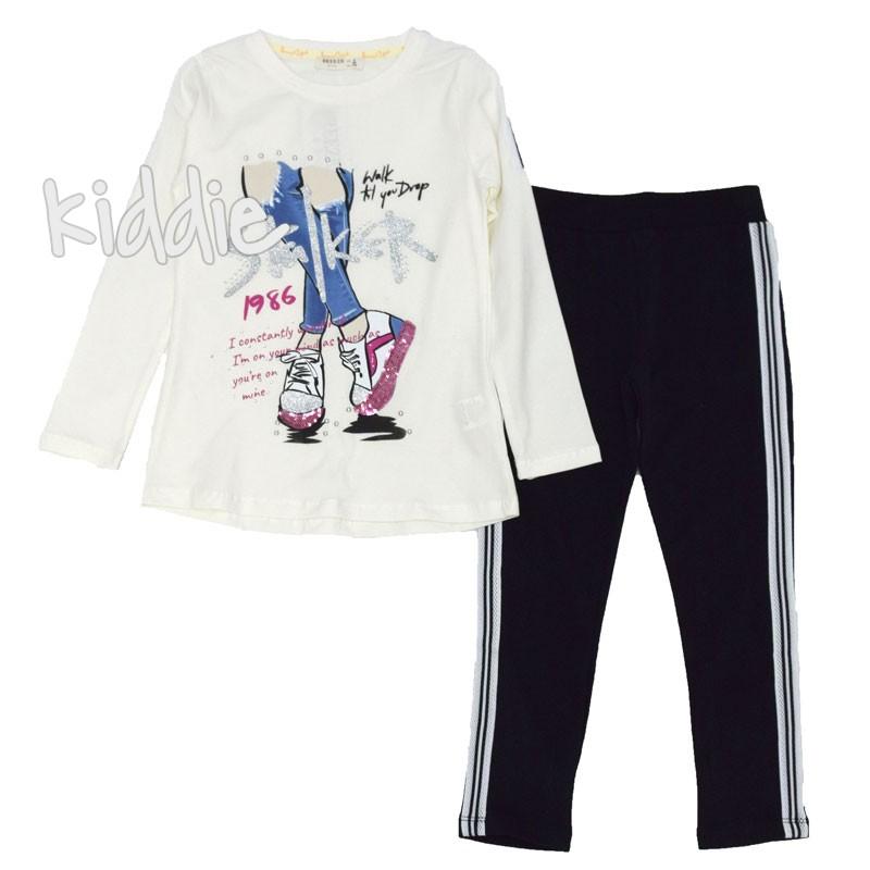 Детски комплект Breeze 1986 за момиче