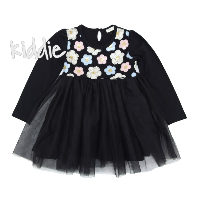 Детска рокля с цветя Breeze