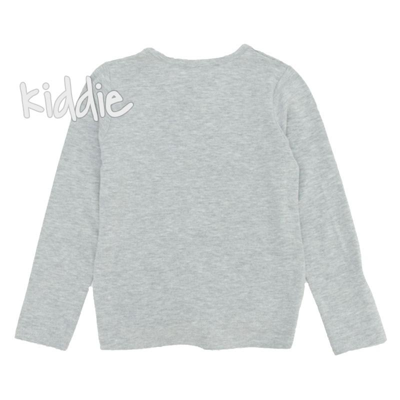 Детска блуза за момиче Like, Breeze