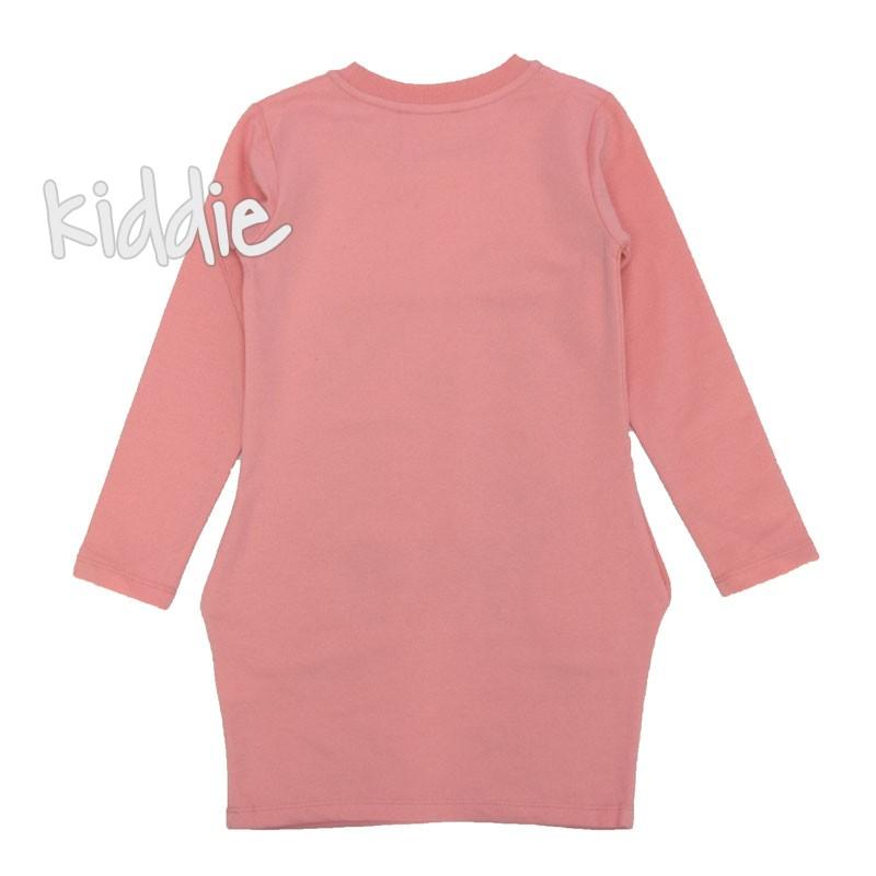 Детска рокля Tik-Tok Breeze