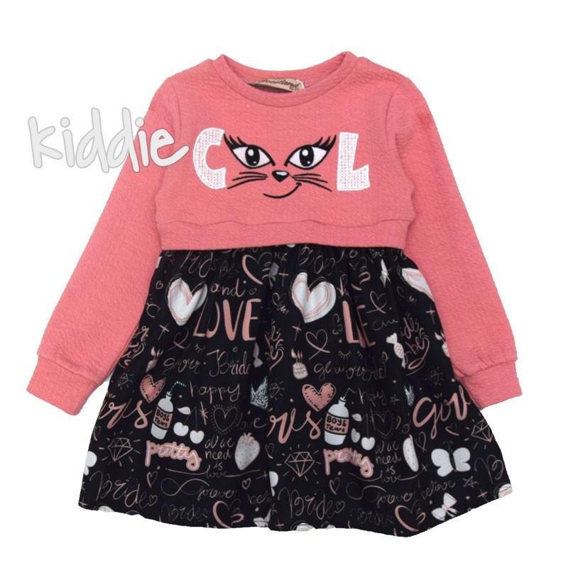 Детска рокля COOL, Cocoland