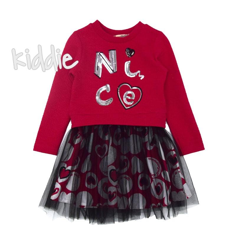 Детска рокля NICE, Cocoland