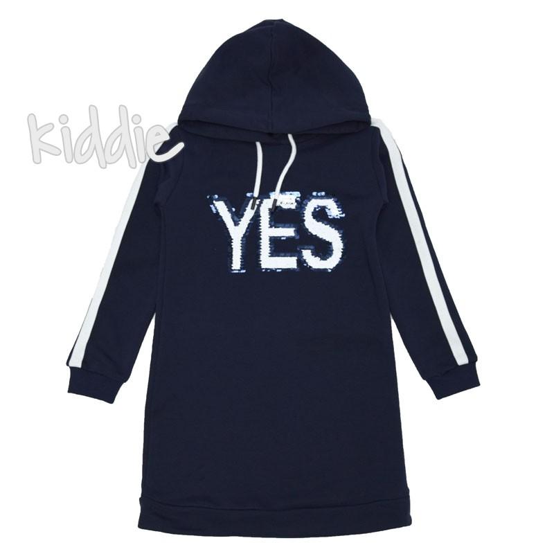 Детска рокля Yes Wanex