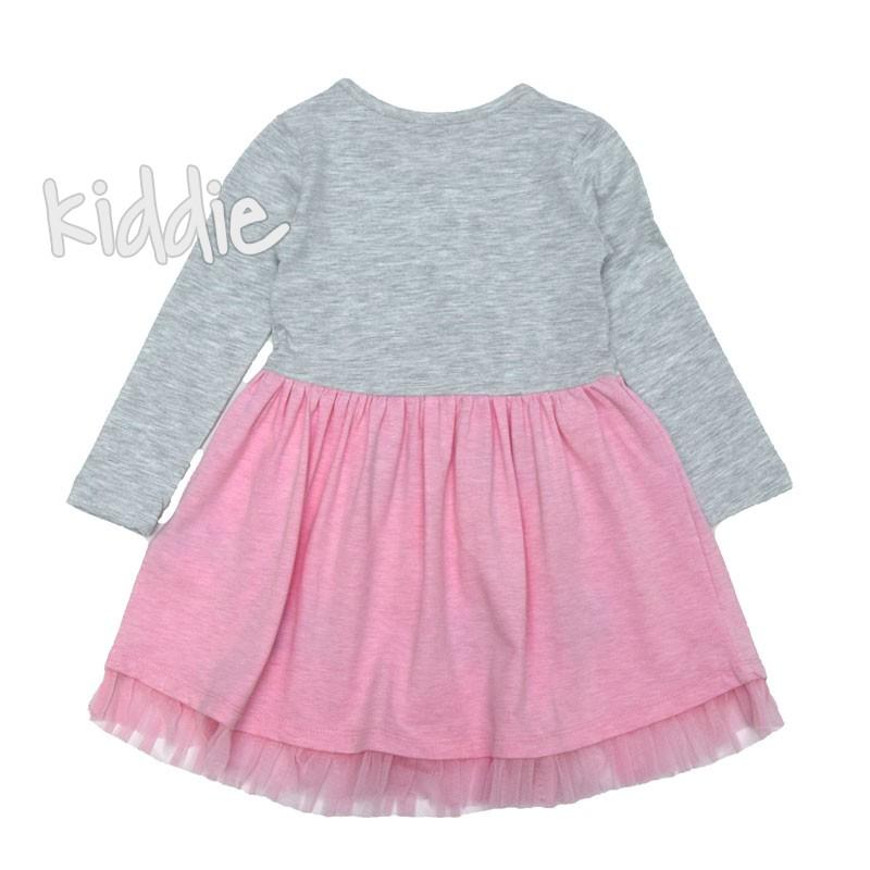 Детска рокля Cute Girl Wanex