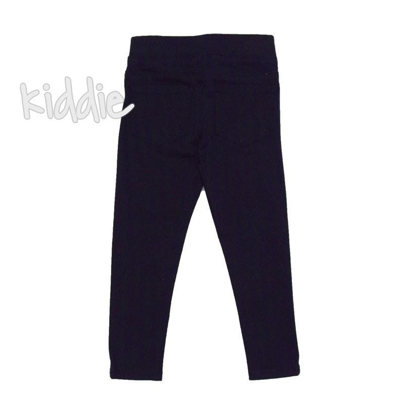 Детски клин панталон за момиче Cikoby