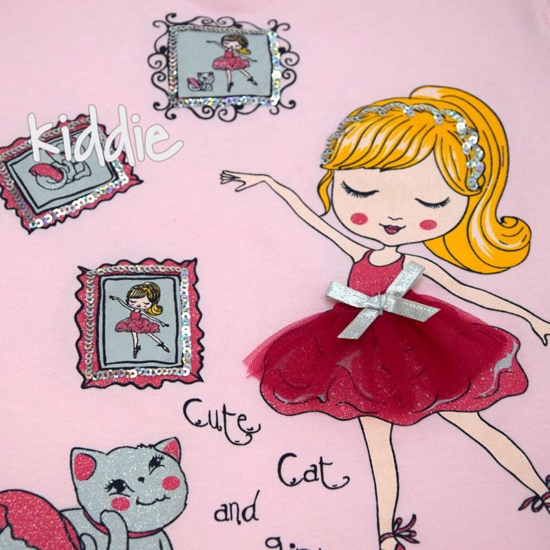 Детски комплект Breeze Ballerina за момиче