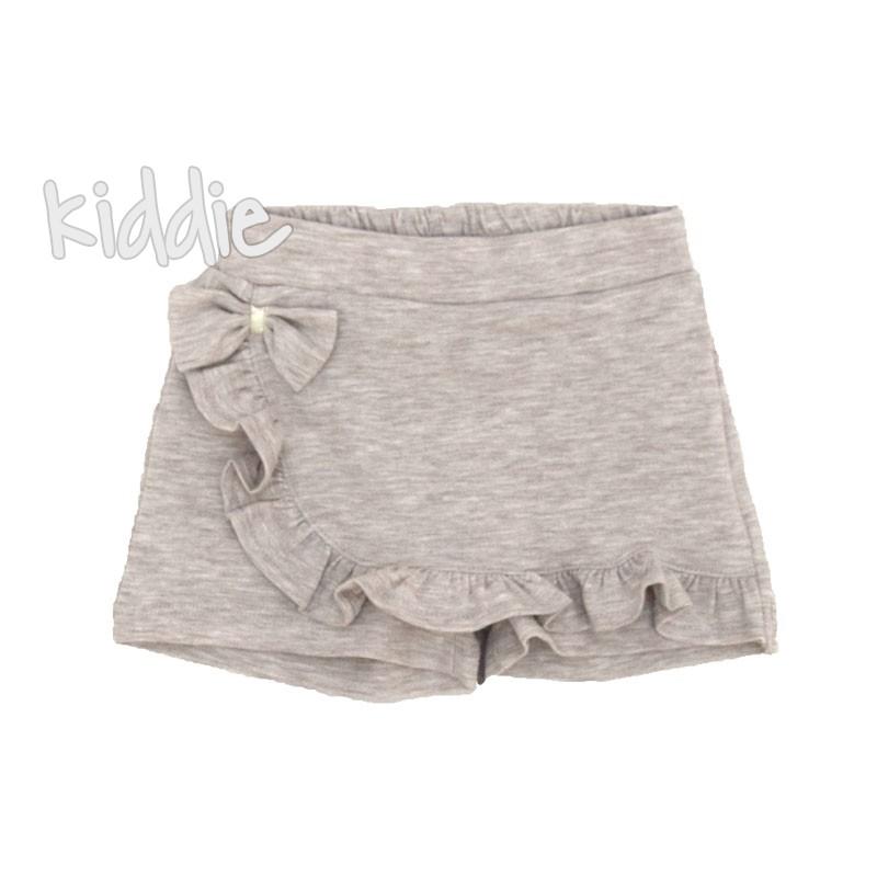 Детска пола-панталон Breeze за момиче