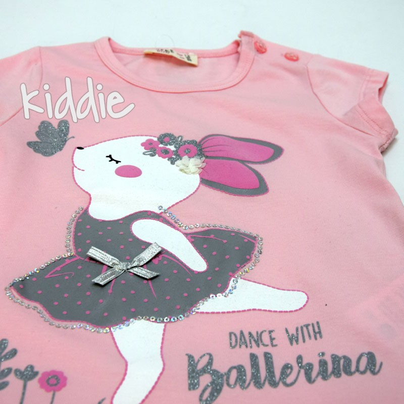 Детски комплект Dance with Ballerina Breeze за момиче