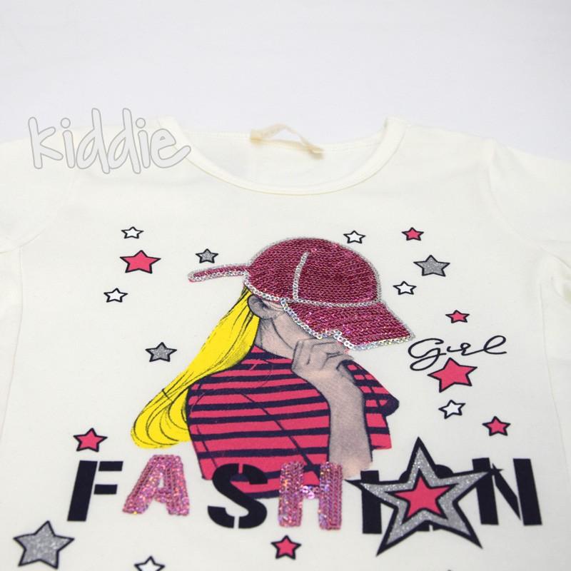 Детски комплект Breeze Fashion за момиче