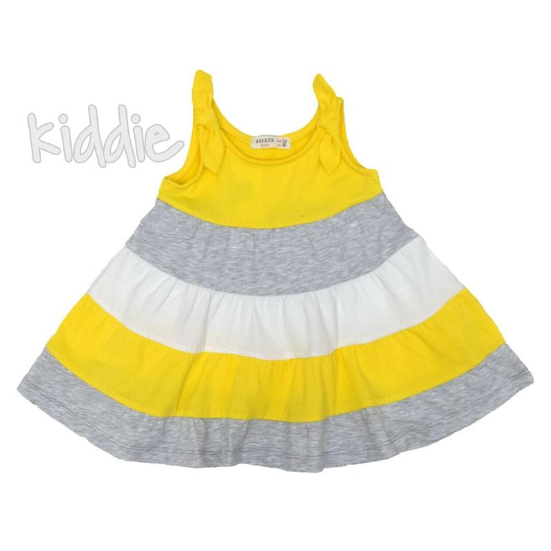 Детска лятна рокля Breeze