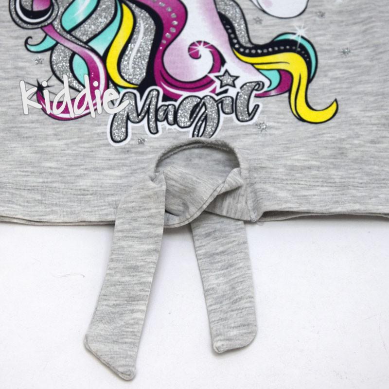 Детски комплект Breeze Unicorn за момиче