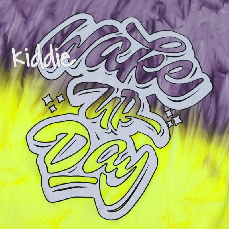 Детска тениска Loco Loco за момиче