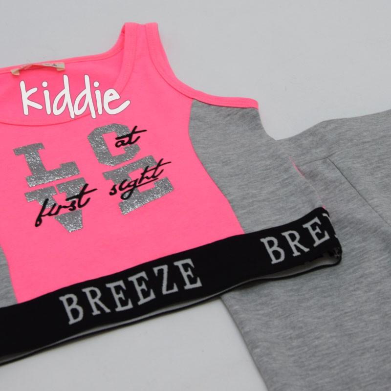 Детски комплект Love Breeze за момиче