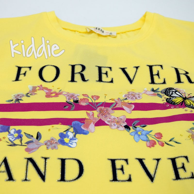 Детски комплект Breeze Forever за момиче