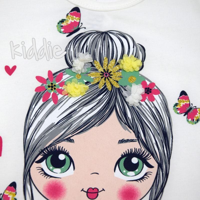 Детски комплект Breeze Lovely за момиче