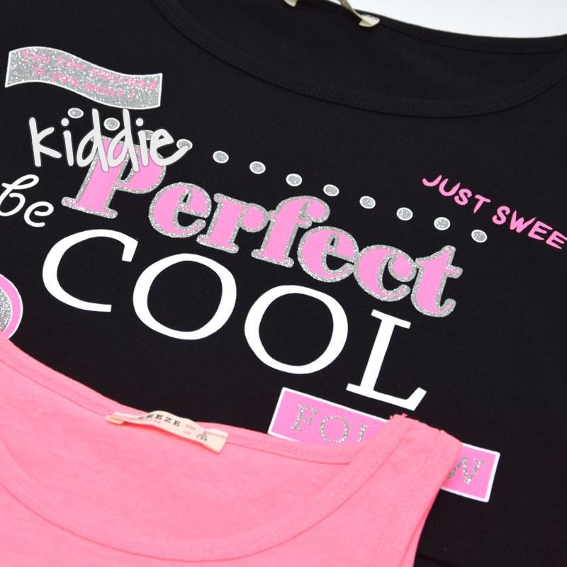 Детски комплект Perfect Breeze за момиче