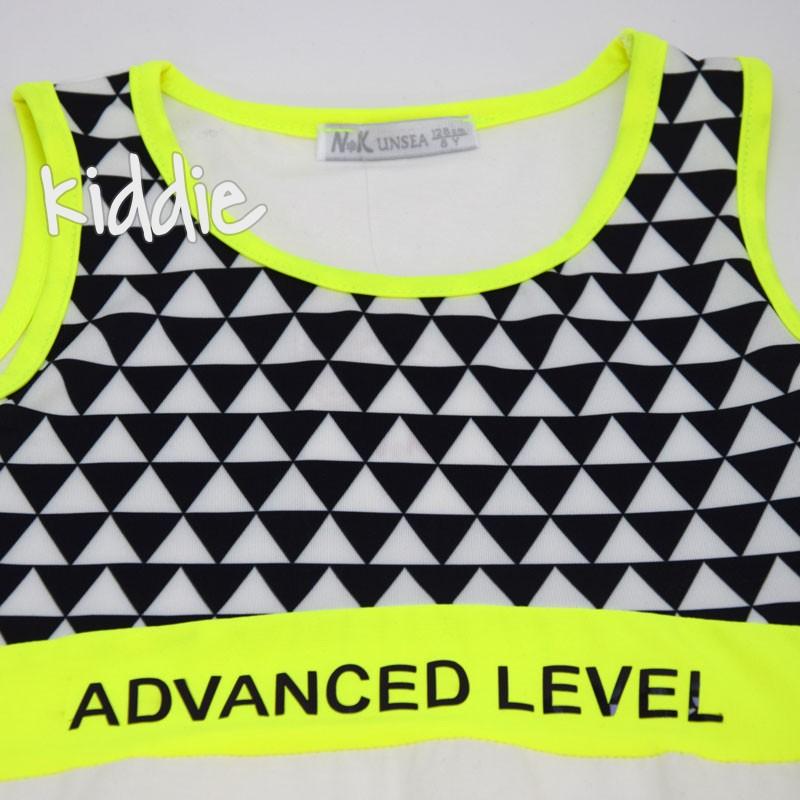 Детски комплект Advanced Level Unsea за момиче