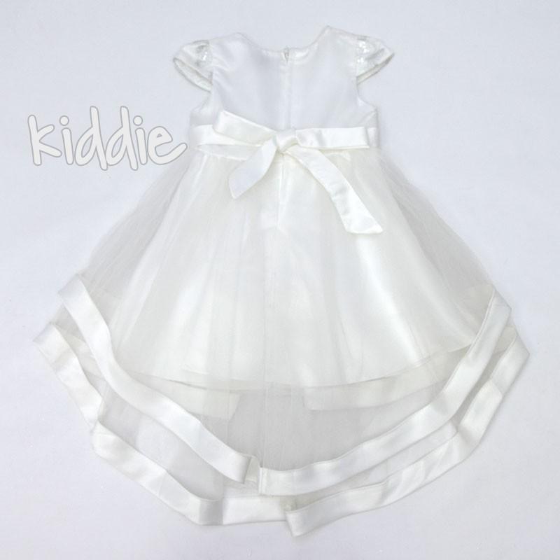 Детска рокля Pretty Baby с пайети