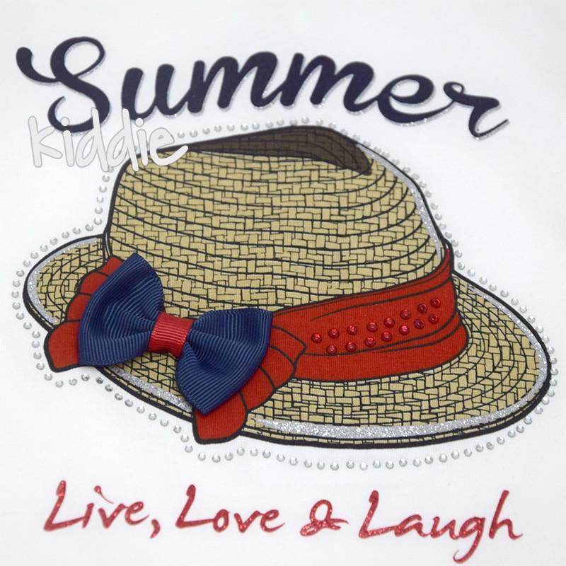 Детски комплект Summer Ativo за момиче
