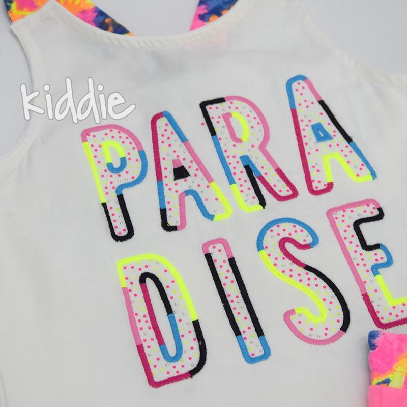 Детски комплект Cichlid за момиче Paradise