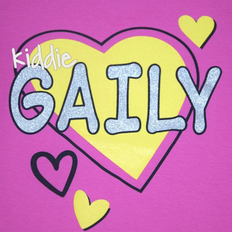 Детски комплект Gaily Lollitop за момиче