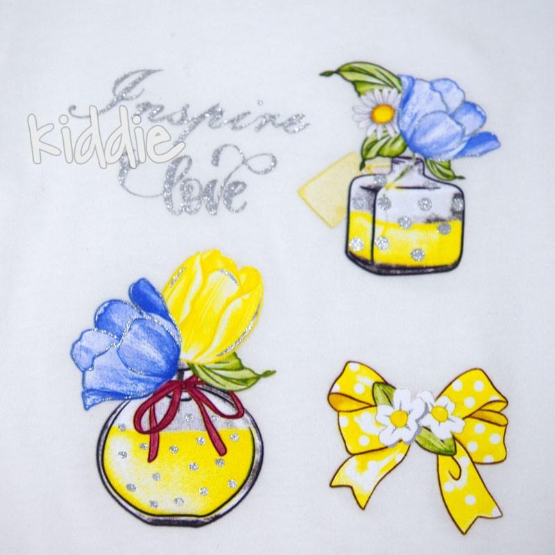 Бебешки комплект Inspire Love Lollitop за момиче