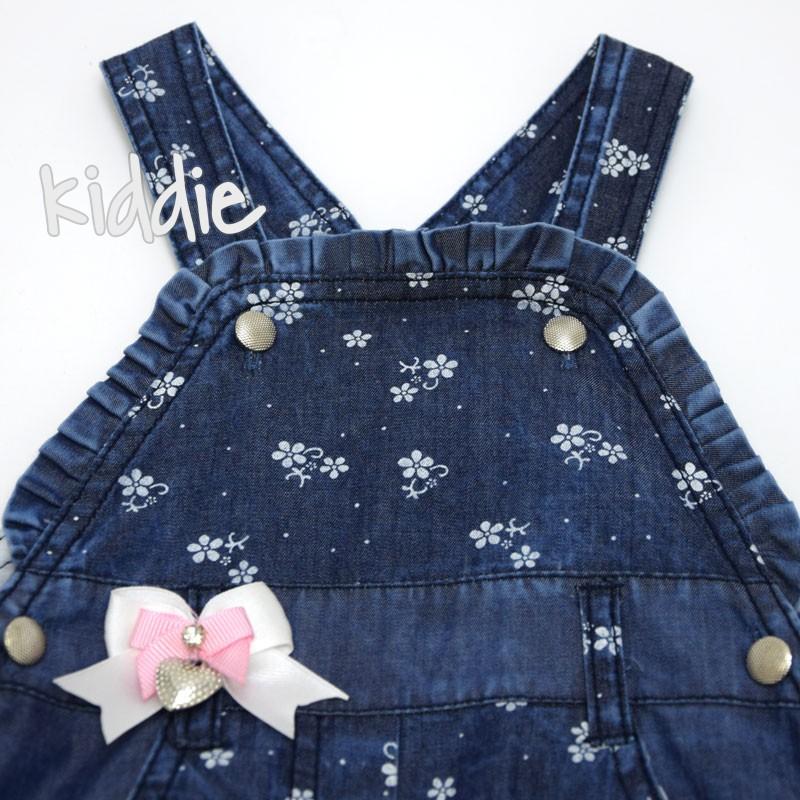 Детски гащеризон Sermino с блуза