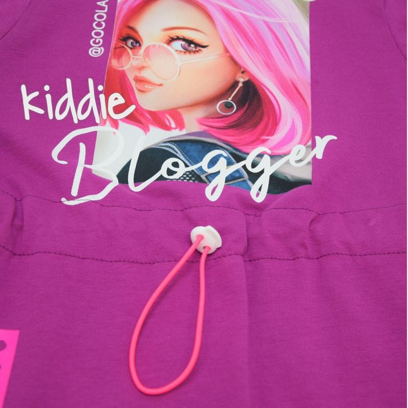 Детска рокля Hey Girl Blogger Cocoland