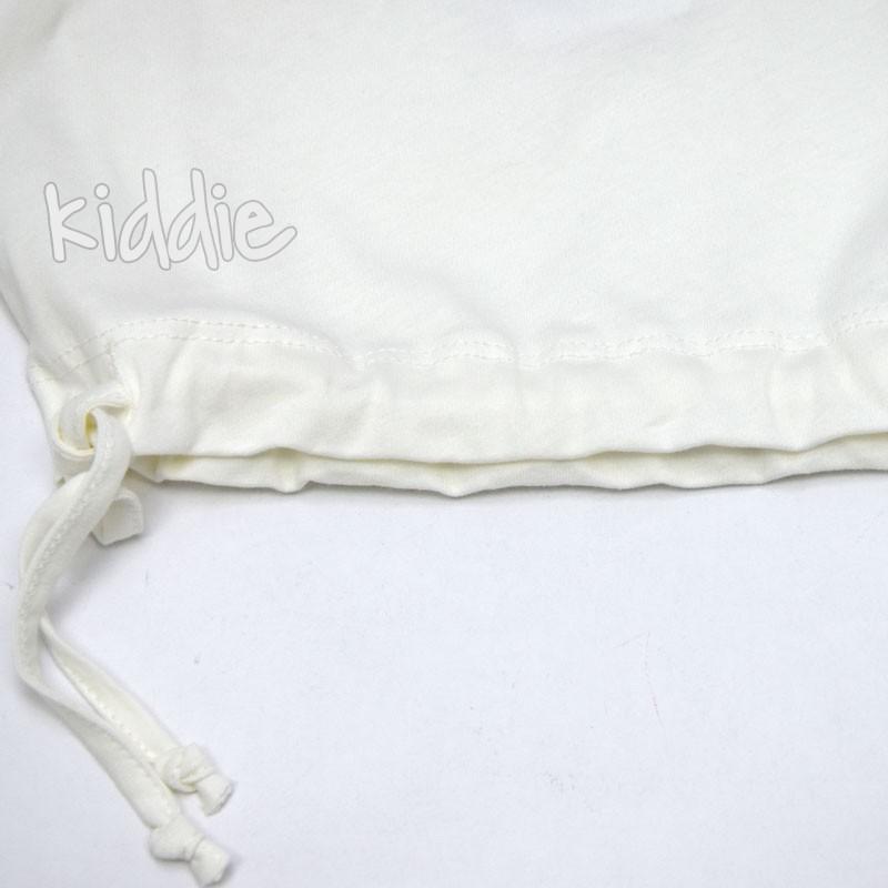 Детска къса блуза Cikoby Charming за момиче