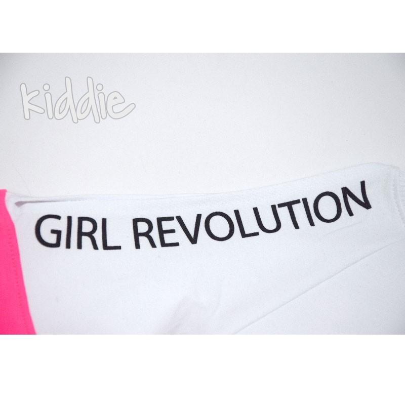 Детски комплект Girl Revolution Cikoby за момиче