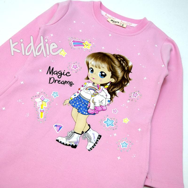 Детска рокля Magic Dreams Breeze