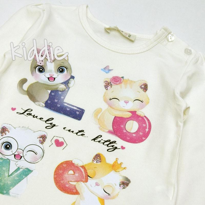 Детски комплект Lovely Cute Kitty Breeze за момиче
