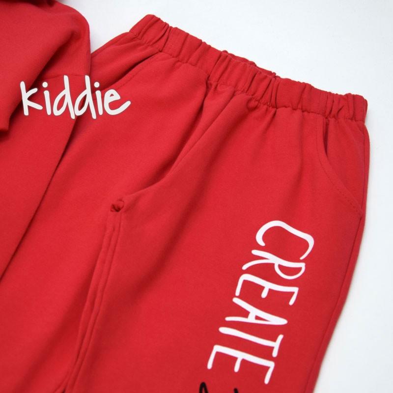Детски спортен комплект Create Breeze за момиче