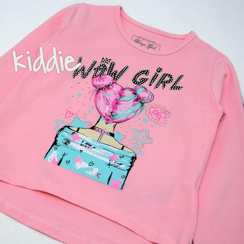 Детски комплект Waw Girl Breeze за момиче