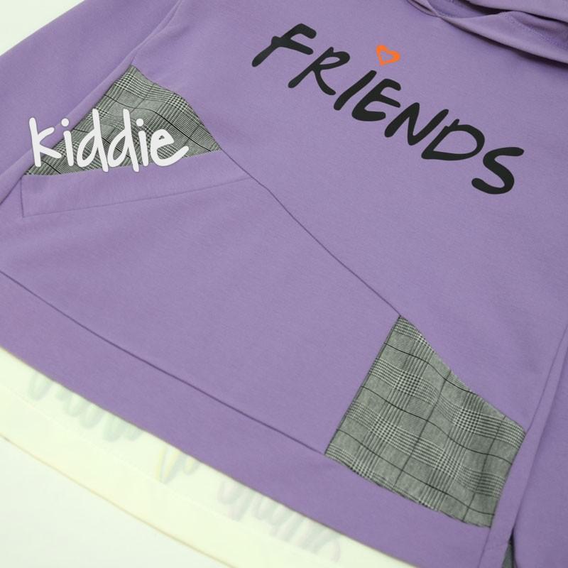 Детски комплект за момиче Friends Kim kids