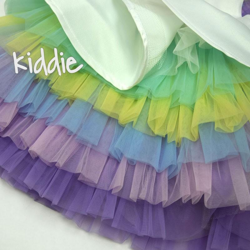 Детска рокля Miss Ayisigi Еднорог