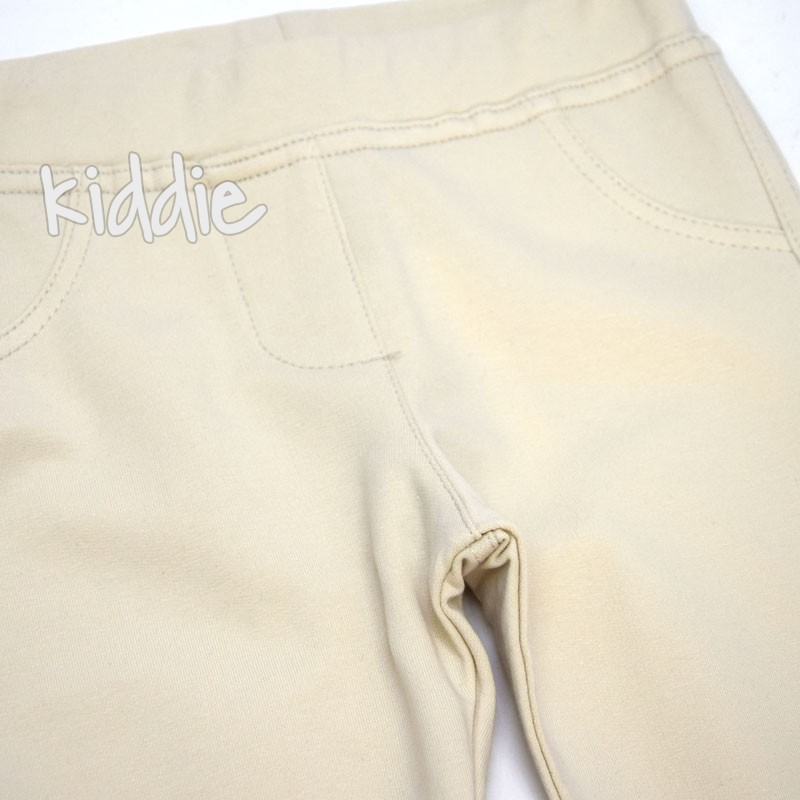 Детски клин панталон Woorage за момиче