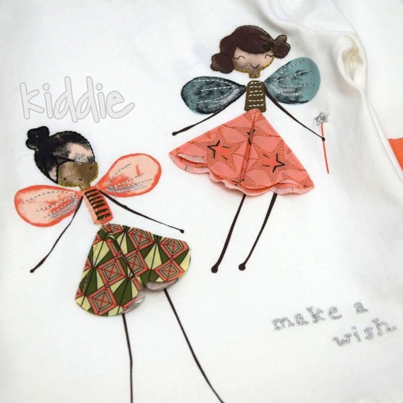 Детски комплект Make a wish Cichlid за момиче