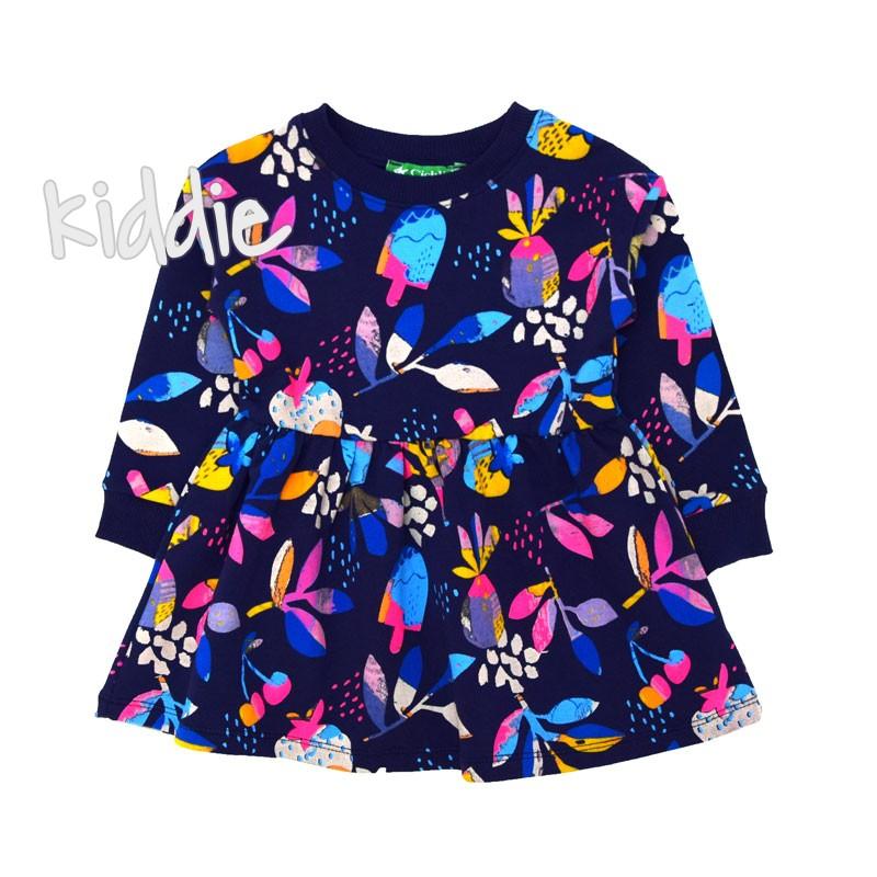 Детска рокля Cichlid