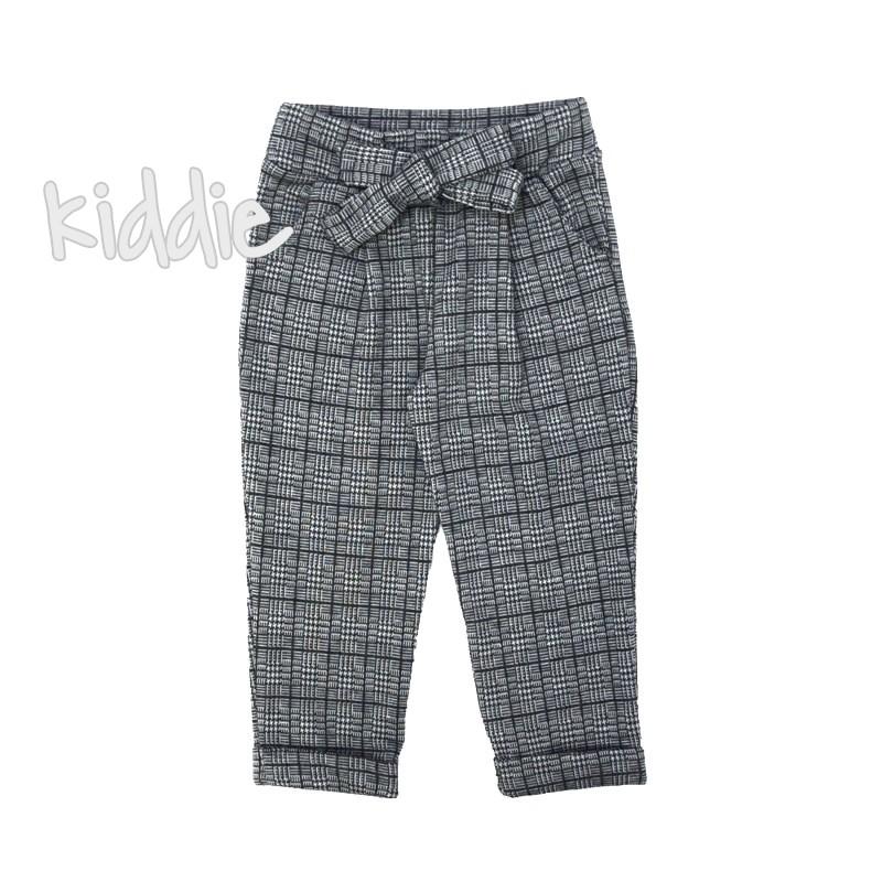 Детски клин панталон Mensis за момиче