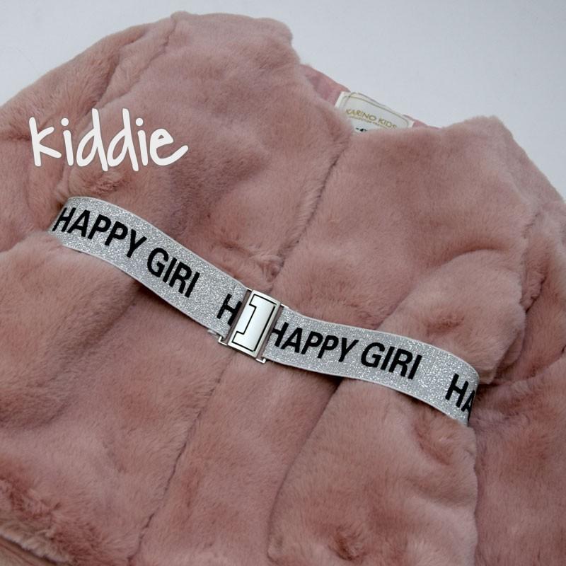 Детски комплект Karino Kids с палто за момиче
