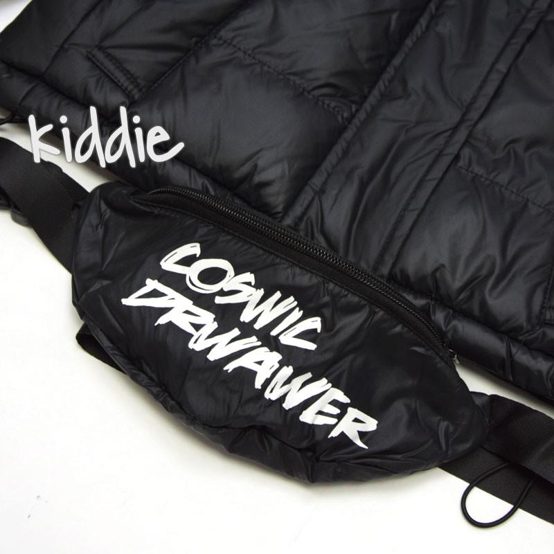 Детско късо яке с чанта Bouny за момиче