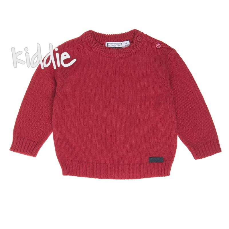 Детски пуловер Babybol за момче